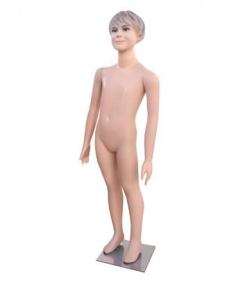 Berniuko parodos manekenas 125 cm